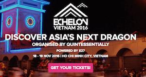 Echelon Vietnam
